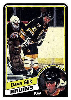 16 BOST Dave Silk