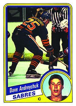 17 BUFF Dave Andreychuk