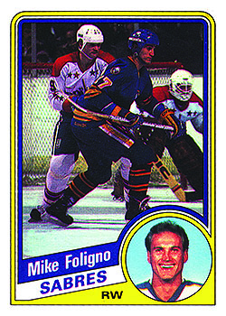 20 BUFF Mike Foligno