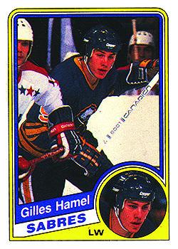 22 BUFF Gilles Hamel