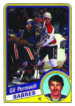 24 BUFF Gilbert Perreault