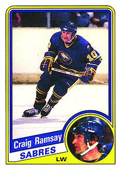 27 BUFF Craig Ramsay