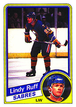 29 BUFF Lindy Ruff
