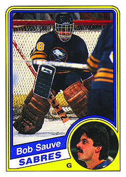 30 BUFF Bob Sauvé