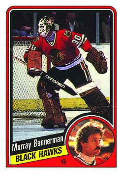 32 CHIC Murray Bannerman
