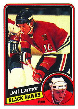 36 CHIC Jeff Larmer
