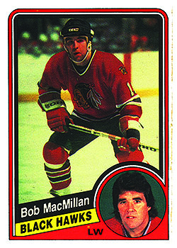 40 CHIC Bob MacMillan