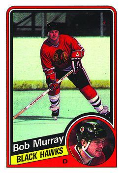 41 CHIC Bob Murray