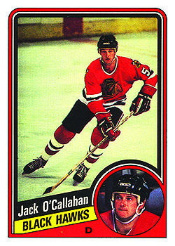 43 CHIC Jack O'Callahan