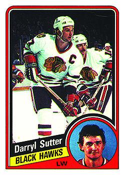 47 CHIC Darryl Sutter