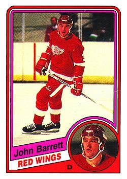 49 DETR John Barrett