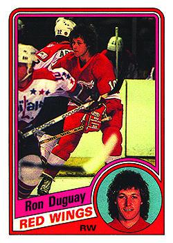 52 DETR Ron Duguay