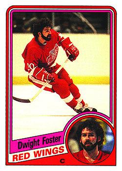 53 DETR Dwight Foster