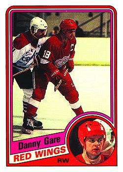 54 DETR Danny Gare