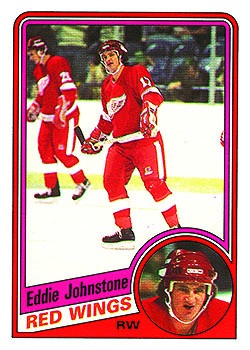 55 DETR Eddie Johnstone