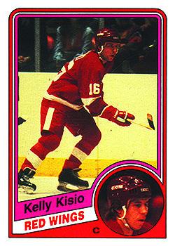 56 DETR Kelly Kisio