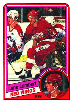 57 DETR Lane Lambert