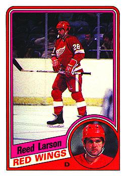 58 DETR Reed Larson