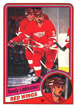 60 DETR Randy Ladouceur