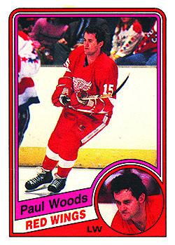 66 DETR Paul Woods