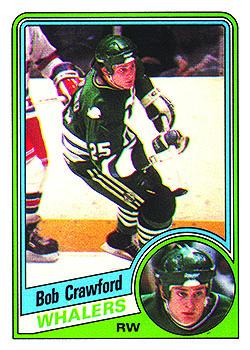 68 HART Bob Crawford