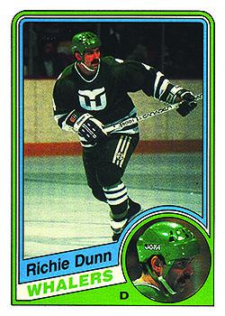 69 HART Richie Dunn