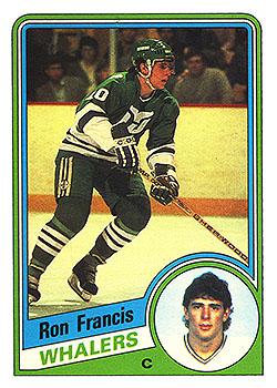 70 HART Ron Francis