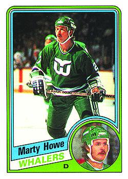 71 HART Marty Howe