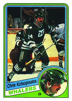 73 HART Chris Kotsopoulos