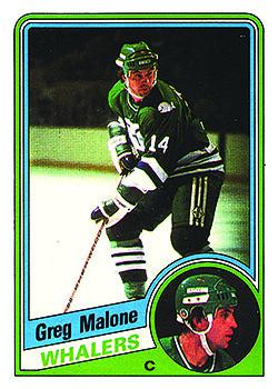 74 HART Greg Malone