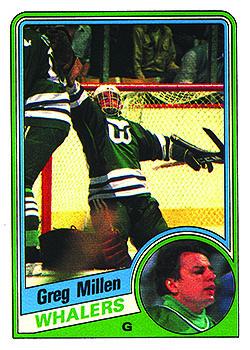 75 HART Greg Millen