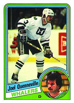 77 HART Joel Quenneville