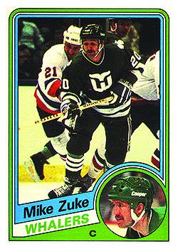 80 HART Mike Zuke