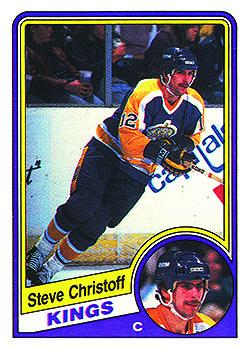 81 LOSA Steve Christoff