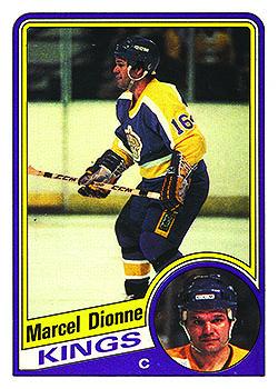 82 LOSA Marcel Dionne