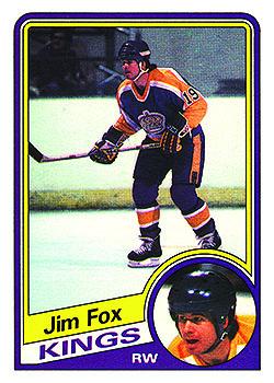 84 LOSA Jim Fox