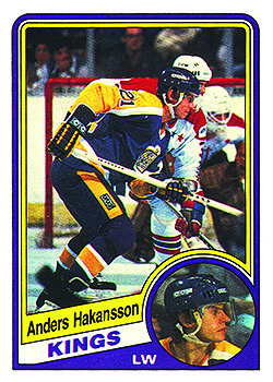 85 LOSA Anders Håkansson