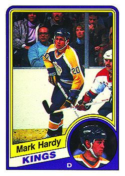 86 LOSA Mark Hardy