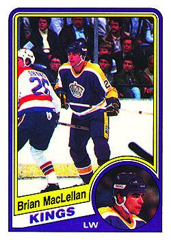 87 LOSA Brian MacLellan