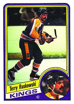 89 LOSA Terry Ruskowski