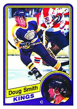91 LOSA Doug Smith