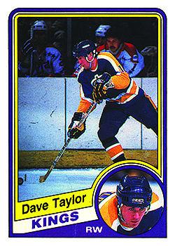 92 LOSA Dave Taylor