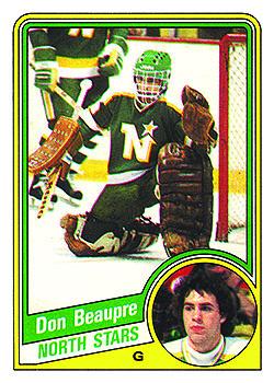 94 MINS Don Beaupré