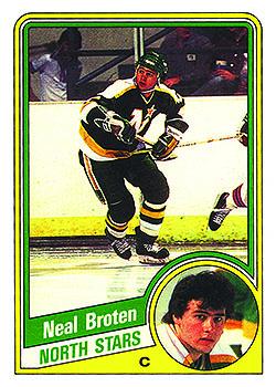 96 MINS Neal Broten