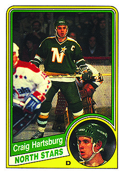 98 MINS Craig Hartsburg