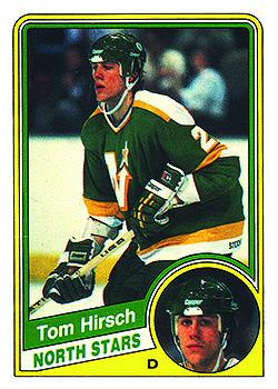 99 MINS Tom Hirsch