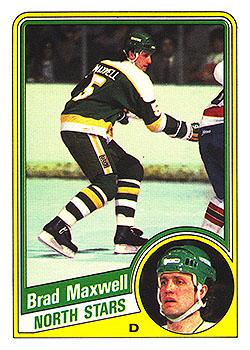 102 MINS Brad Maxwell