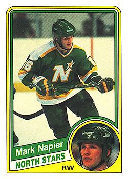 105 MINS Mark Napier