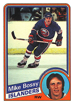 122 NYIS Mike Bossy