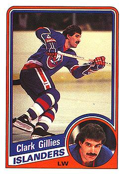 126 NYIS Clark Gillies